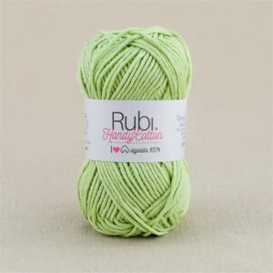 RUBÍ HANDY COTTON